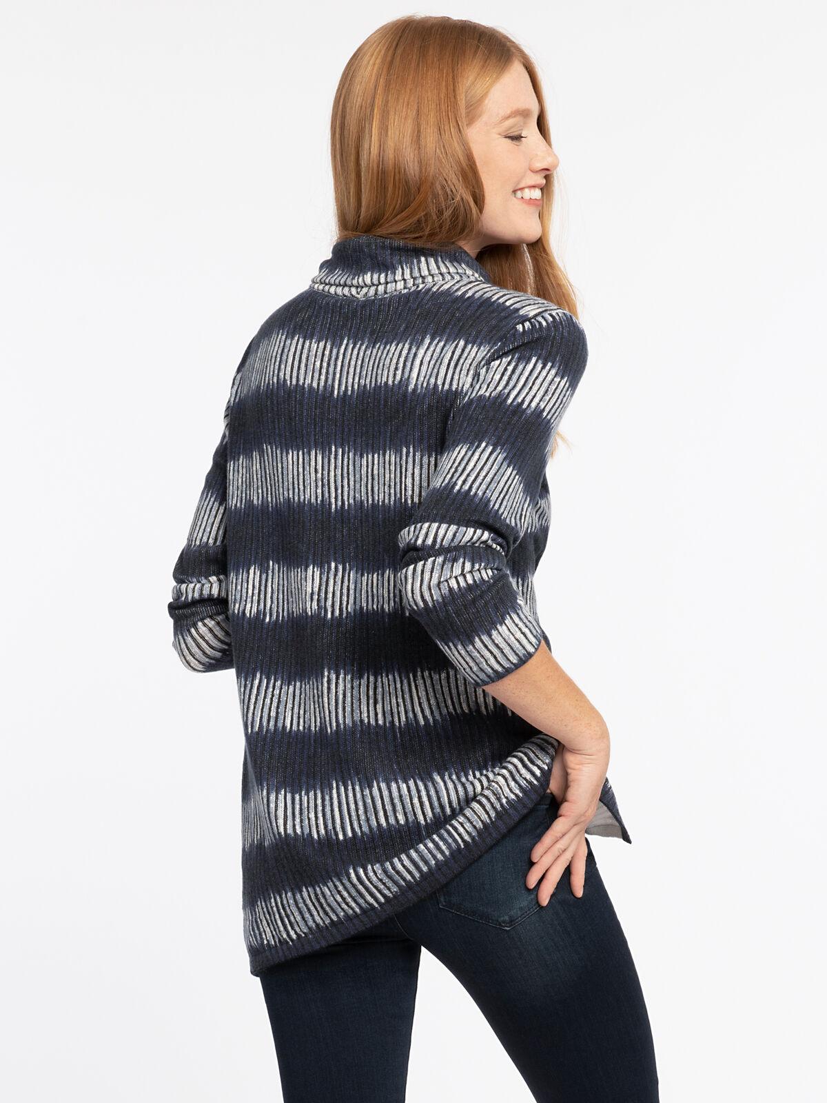 Traverse Sweater