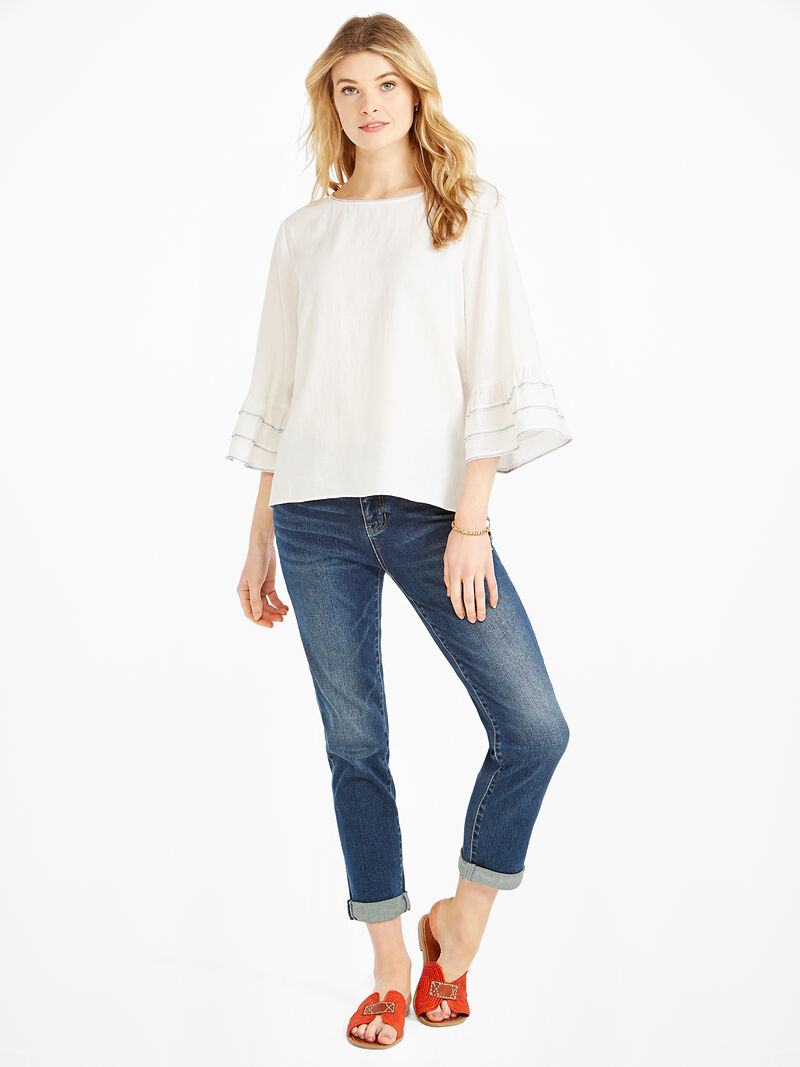 Tangier Blouse image number 4