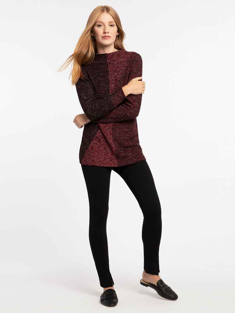 CHILLED ANGLE SWEATER image number 3
