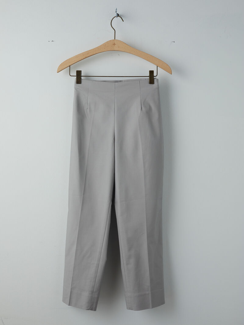 The ZOZO Perfect Pant Side Zip Ankle