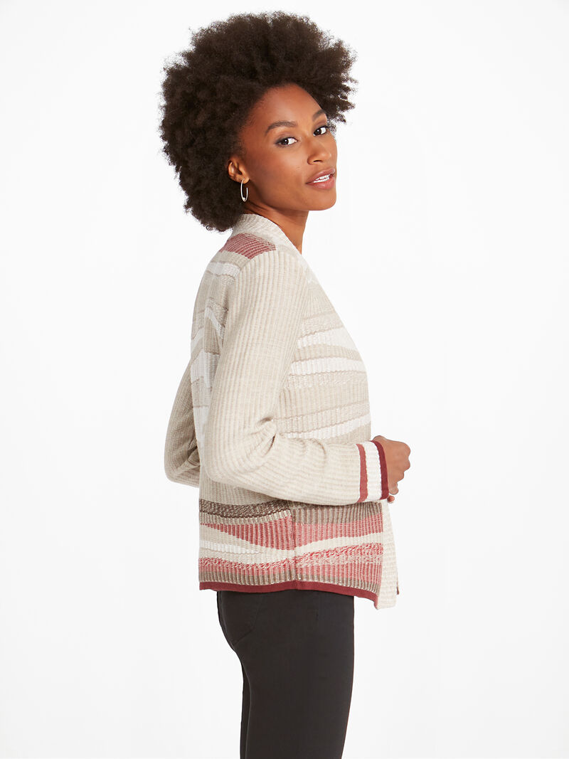 Fall Air Cardigan