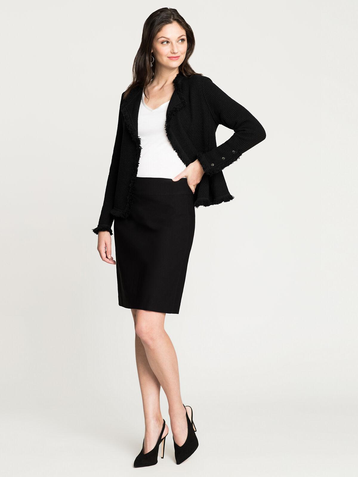 Wonderstretch Skirt