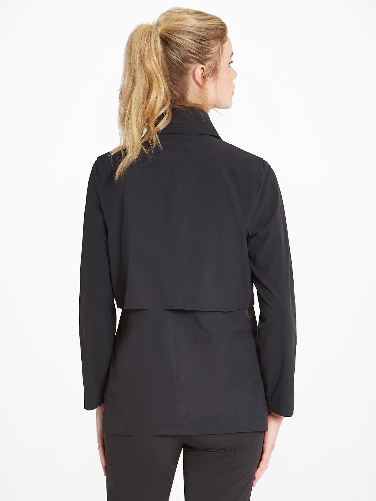 Tech Stretch Jacket