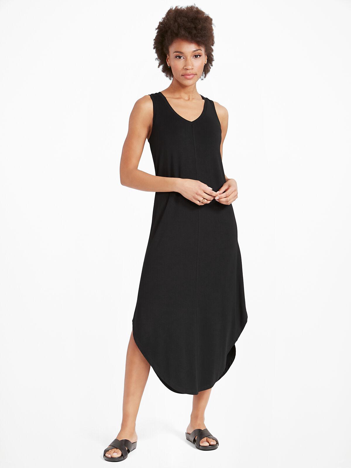 Eaze Dress