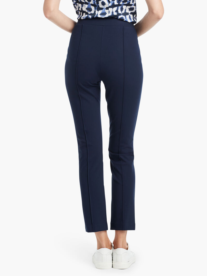 Everyday Ponte Pant image number 3