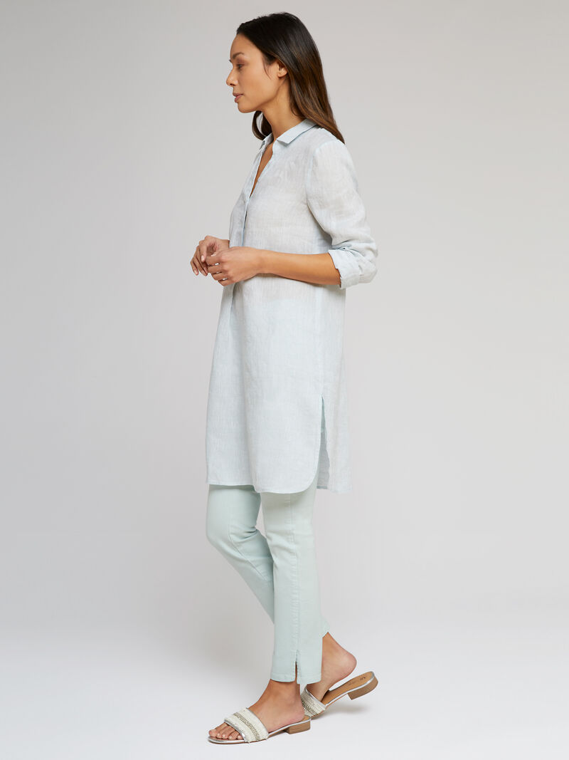 Spring Time Tunic Dress