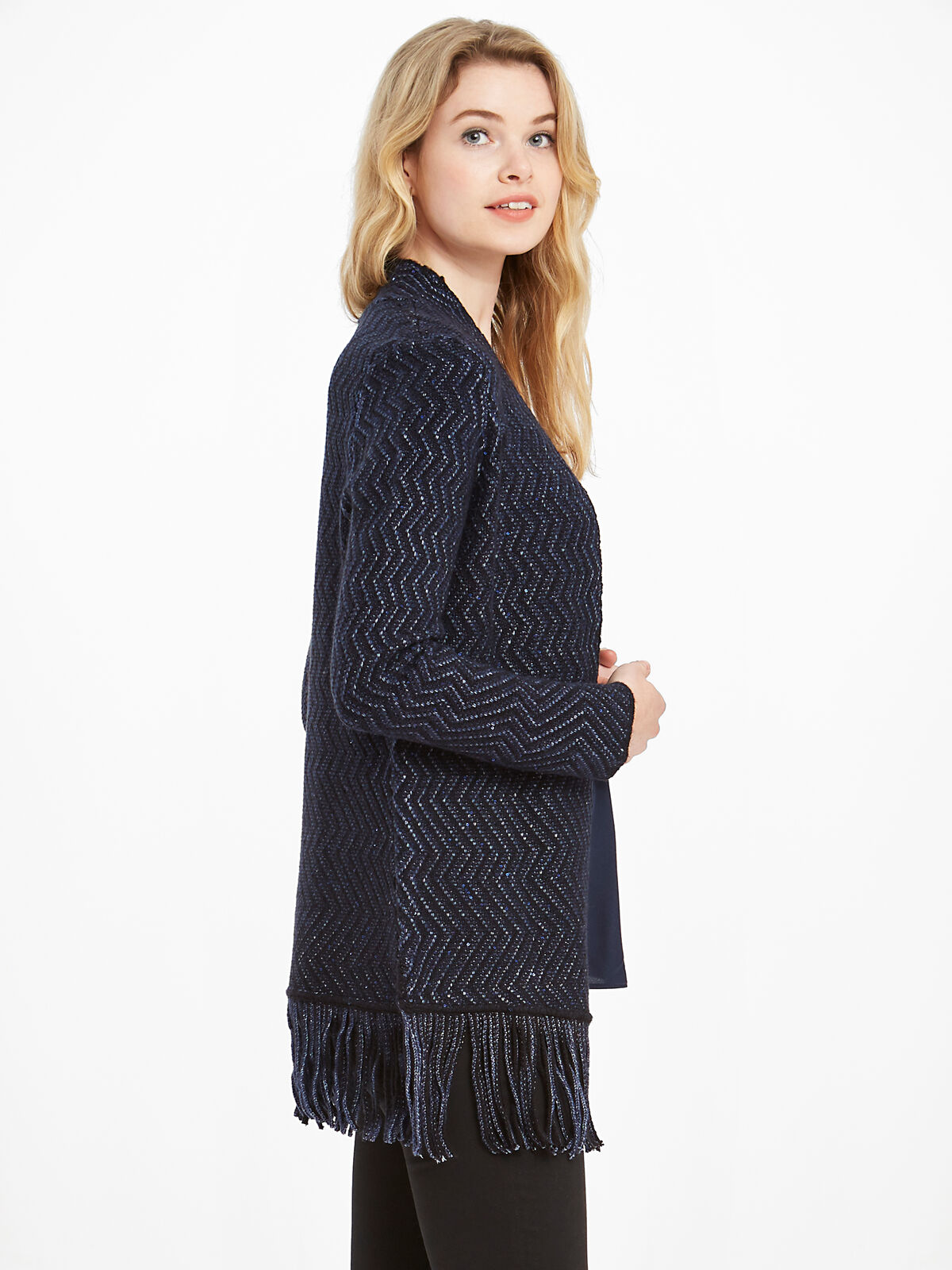 Sparkle And Shine Cardigan