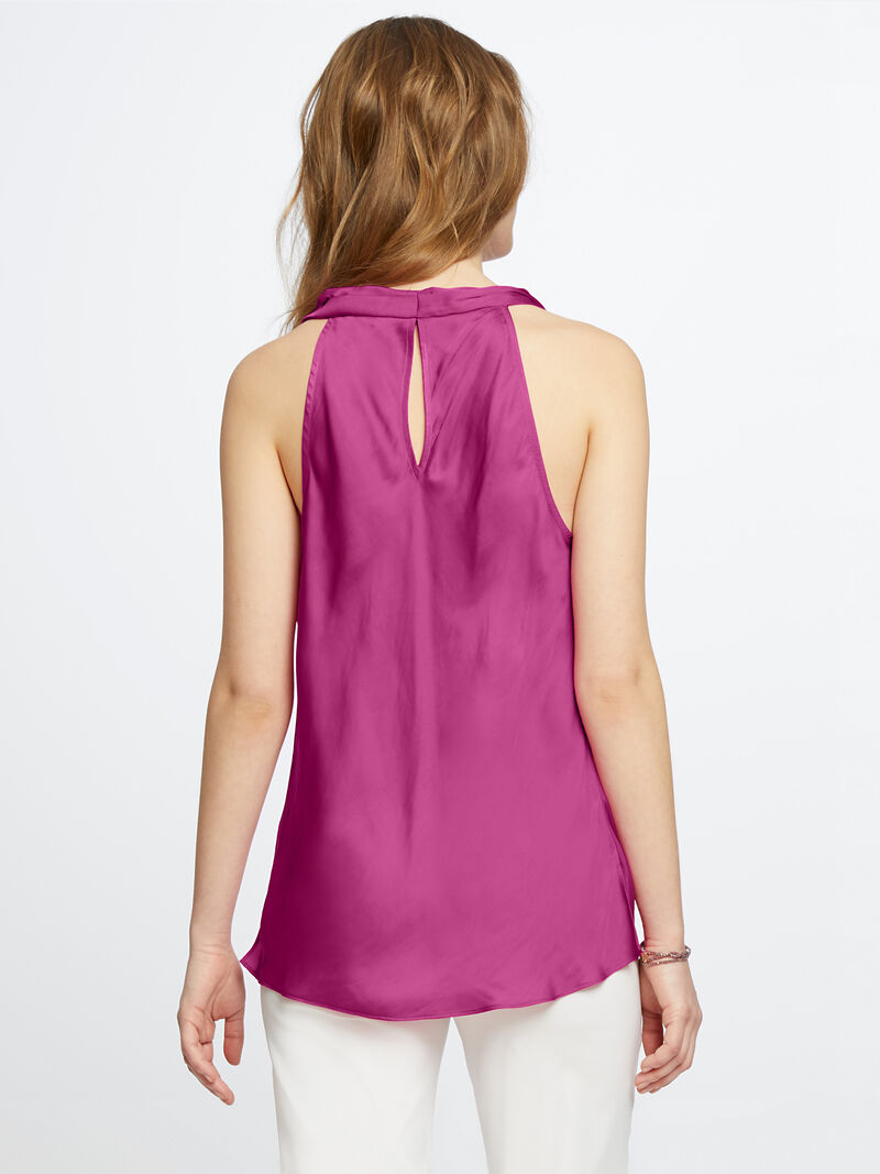 Destination Cowl Neck Tank image number 2