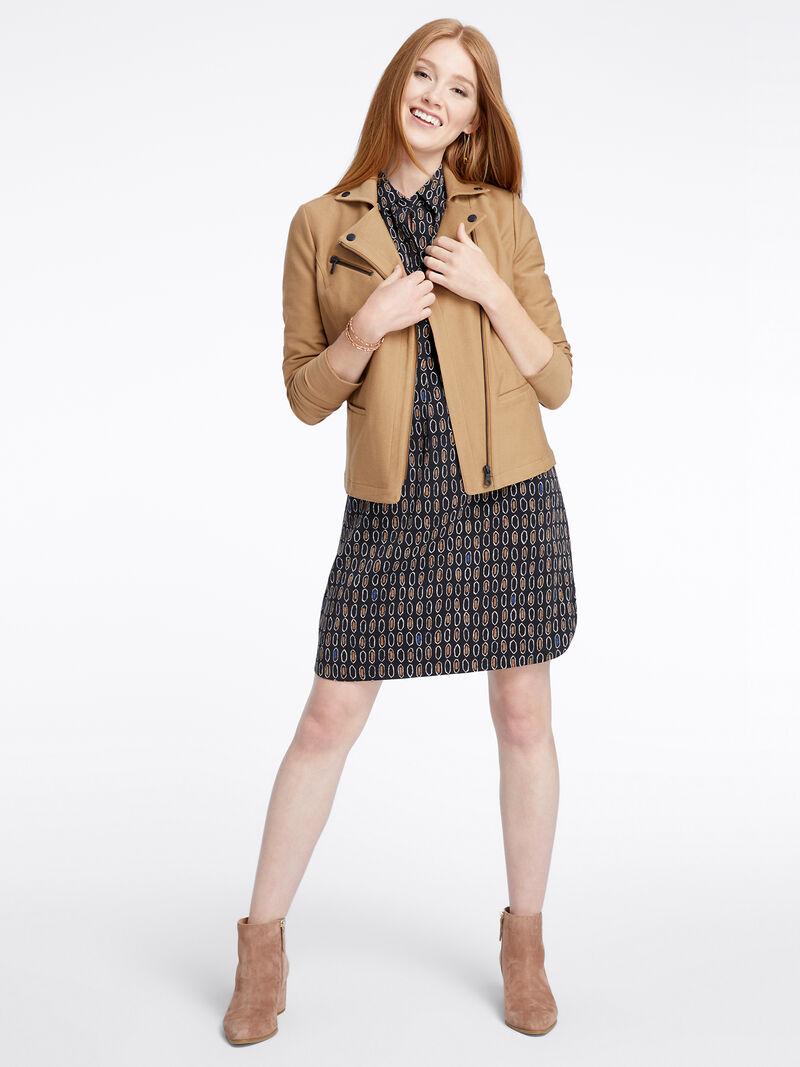 Honeycomb Dress image number 3