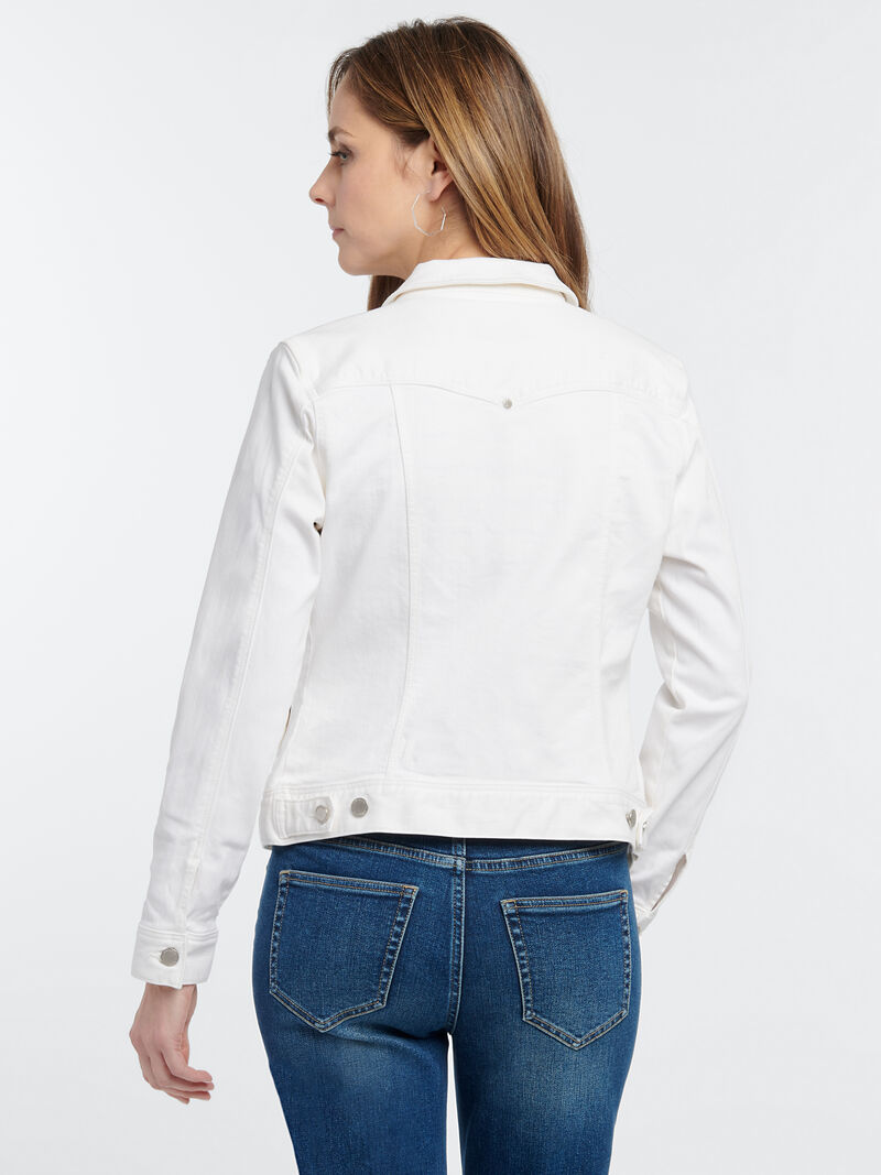 Liverpool - Classic Jean Jacket image number 2