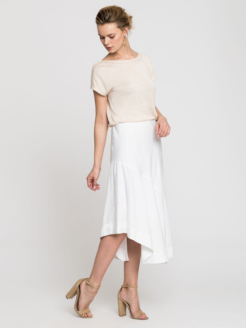 The Long Engagement Skirt image number 0