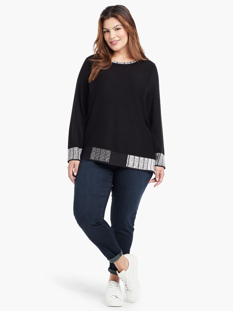 Stand Out Sweater image number 3