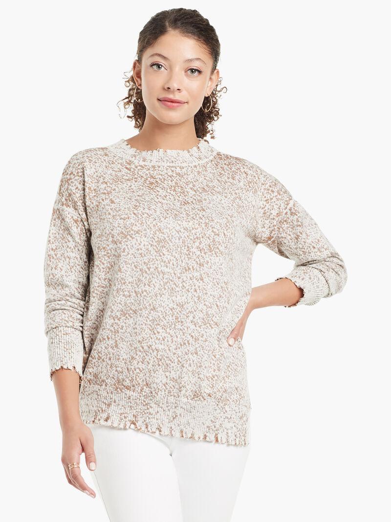 Bespeckle Sweater