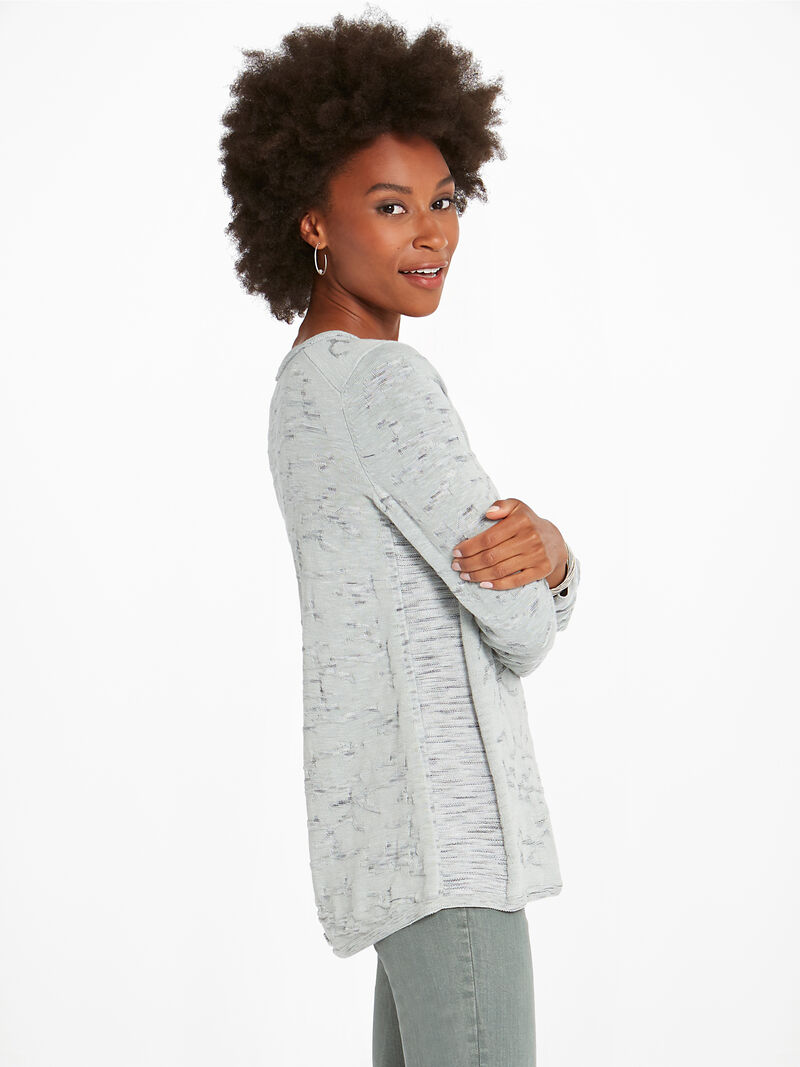 Easy Like Sunday Sweater image number 2