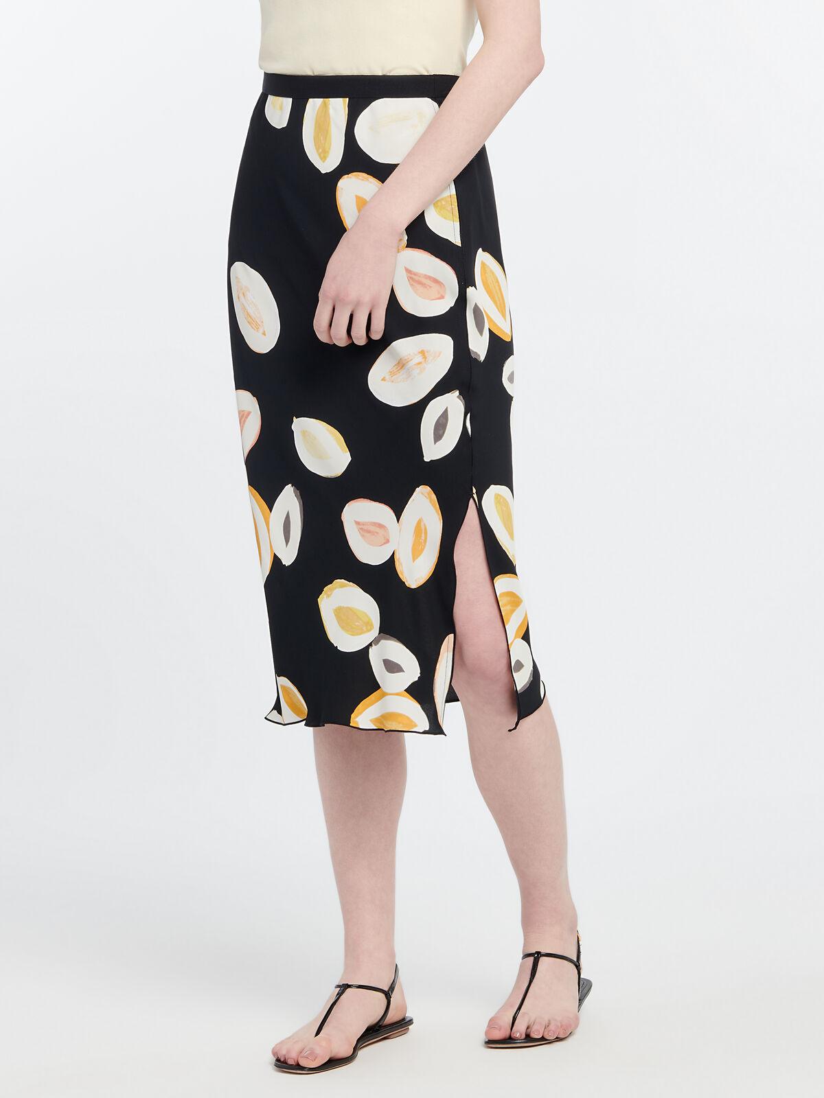 Lemon Squeeze Skirt