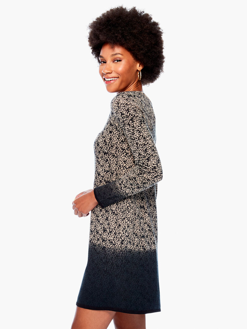 Vital Printed Dress