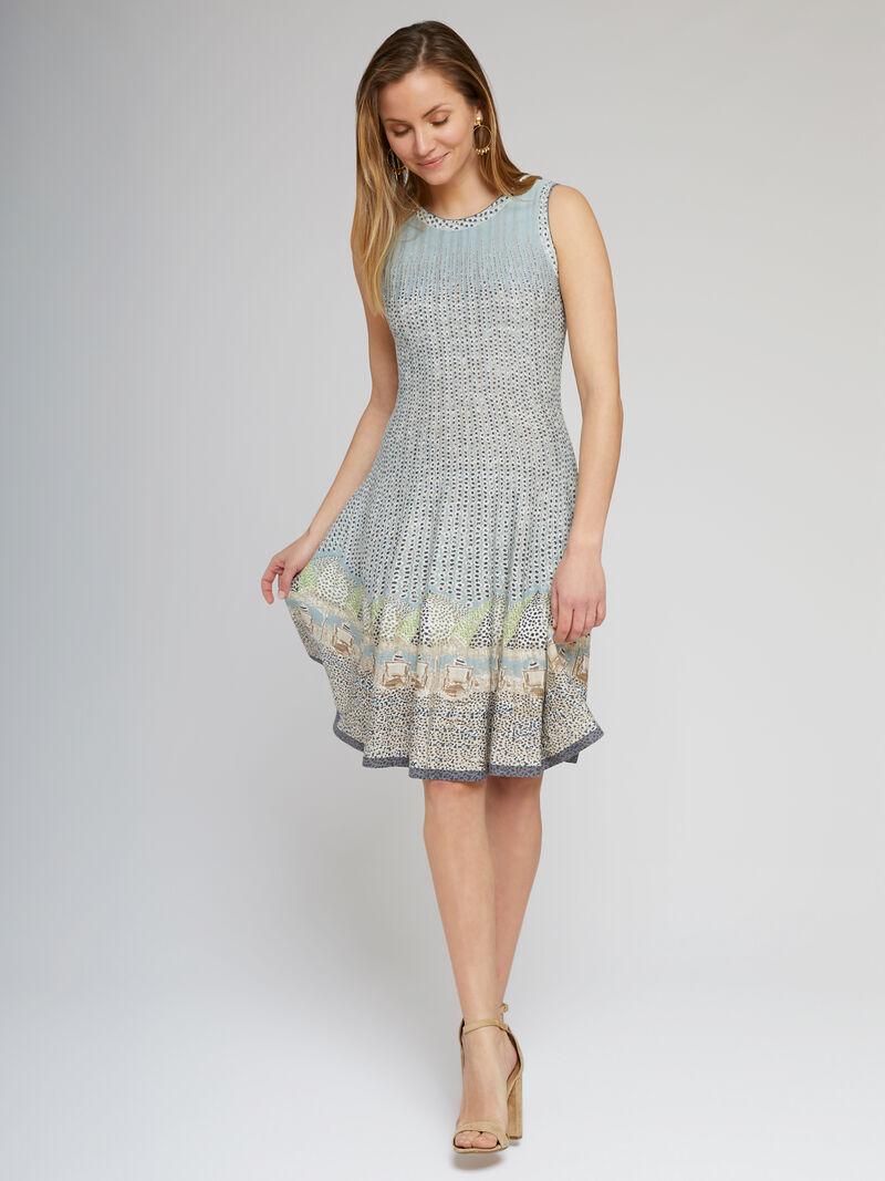 Sunny Days Twirl Dress image number 0