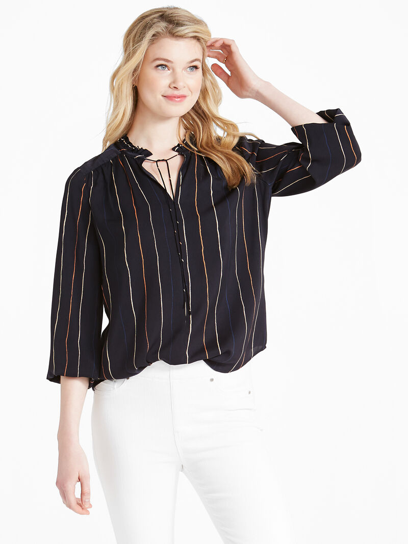 Waterfall Blouse image number 1