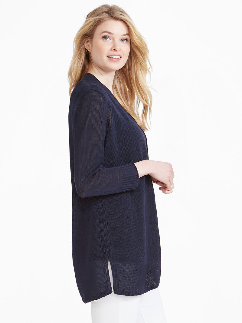 Long Lengths Cardigan