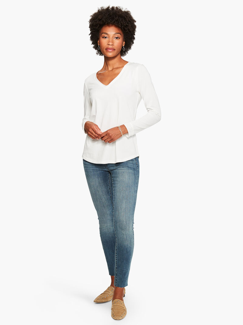 Liverpool - Gia Glider Ankle Skinny