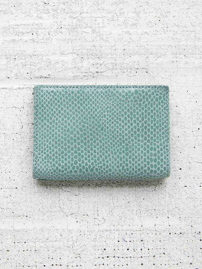 Hammit East Mini Wallet