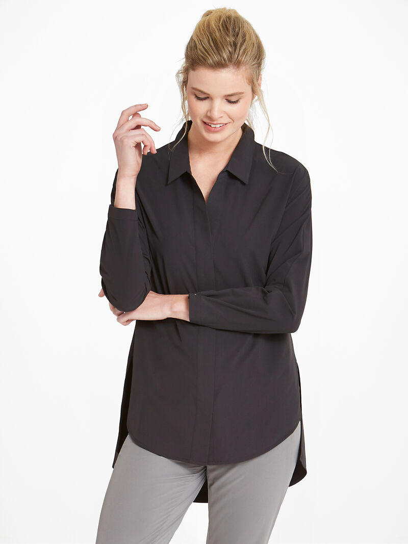 Tech Stretch Shirt image number 0