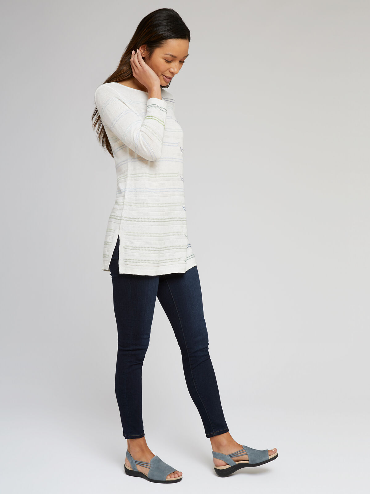 Day Boat Sweater
