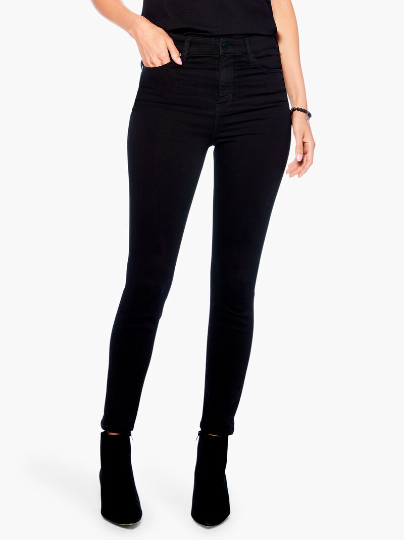 Liverpool - Abby Hi-Rise Ankle Skinny
