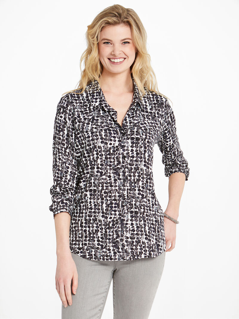 Rain Dots Shirt image number 0
