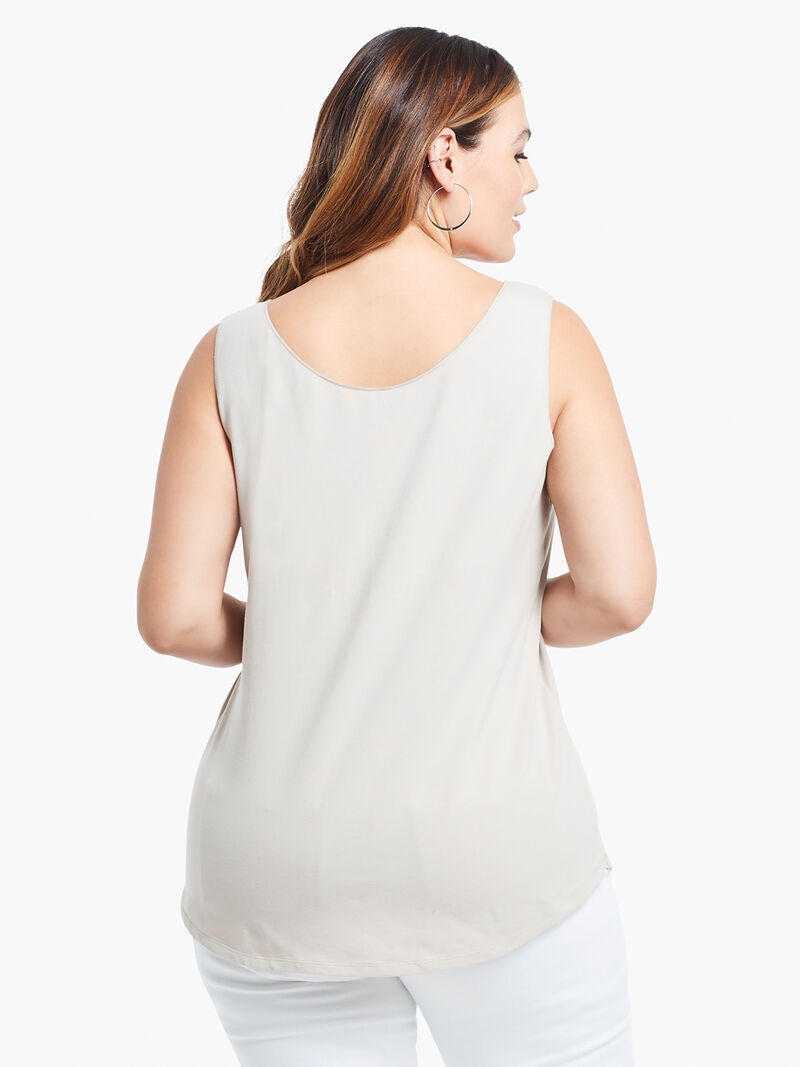 Shirt Tail Perfect Tank image number 2