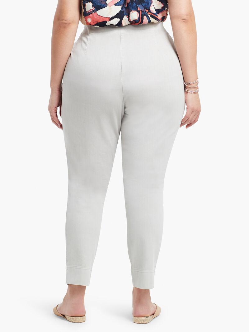 All Day Garment Dye Denim Pant image number 3
