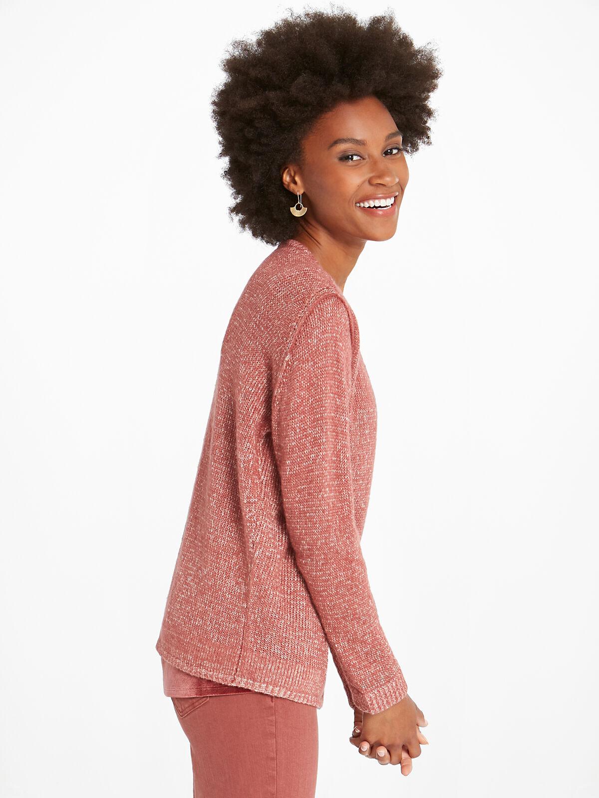 Keep It Light Sweater
