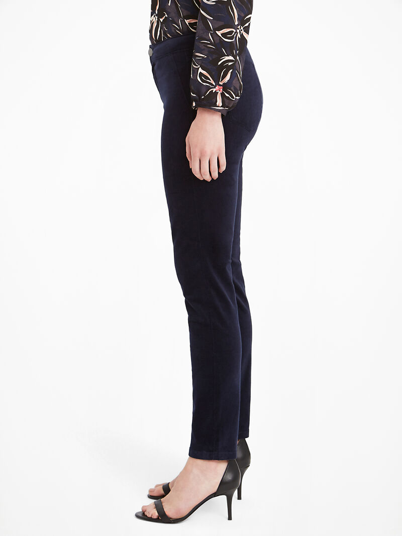 Pin Wale Cord Pant image number 2