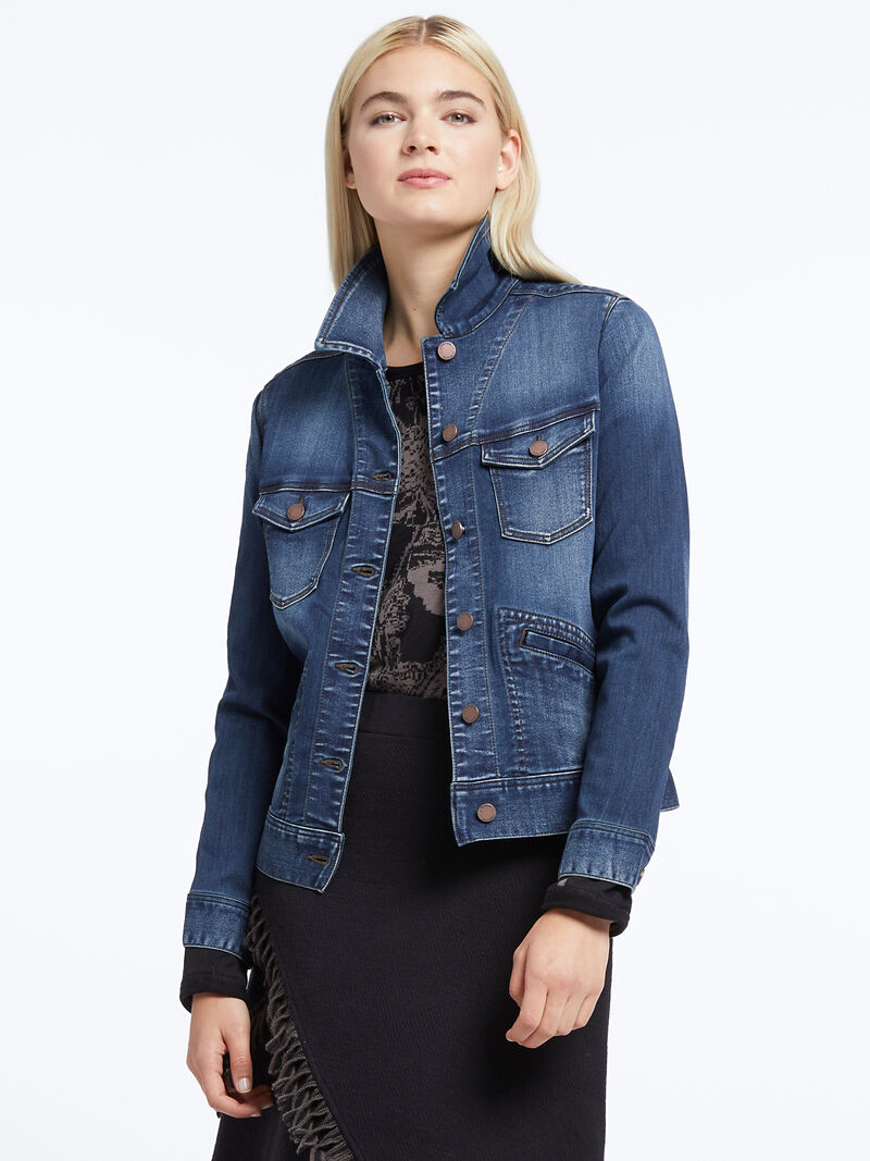 Liverpool - Denim Jacket