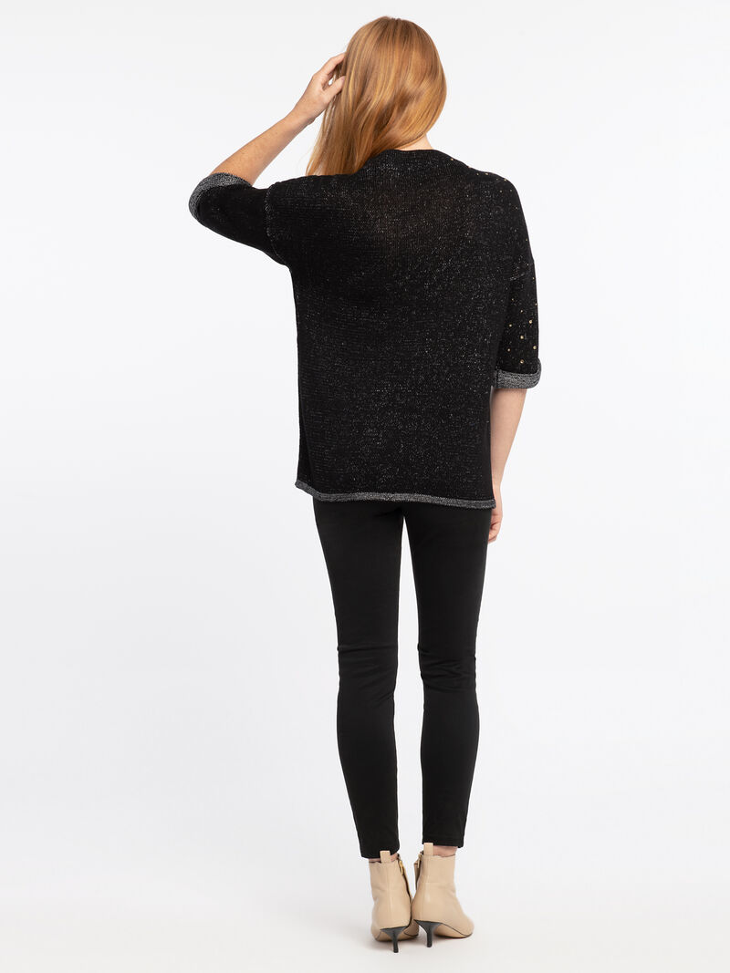 Starry Eyed Sweater image number 3