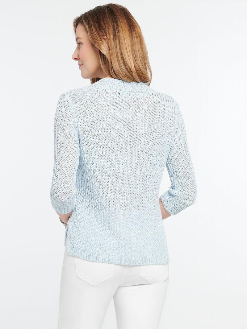Magnolia Sweater image number 2