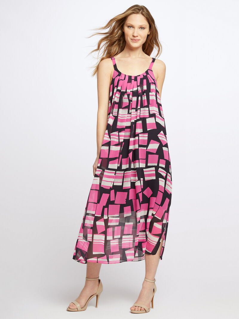 Block Party Dress