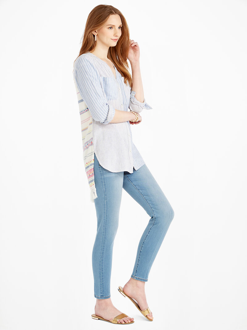 Two Tone Shirt image number 3