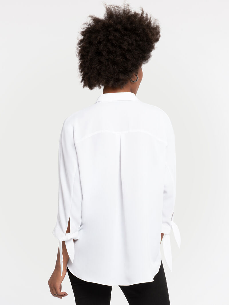 Walk In The Park Blouse image number 2
