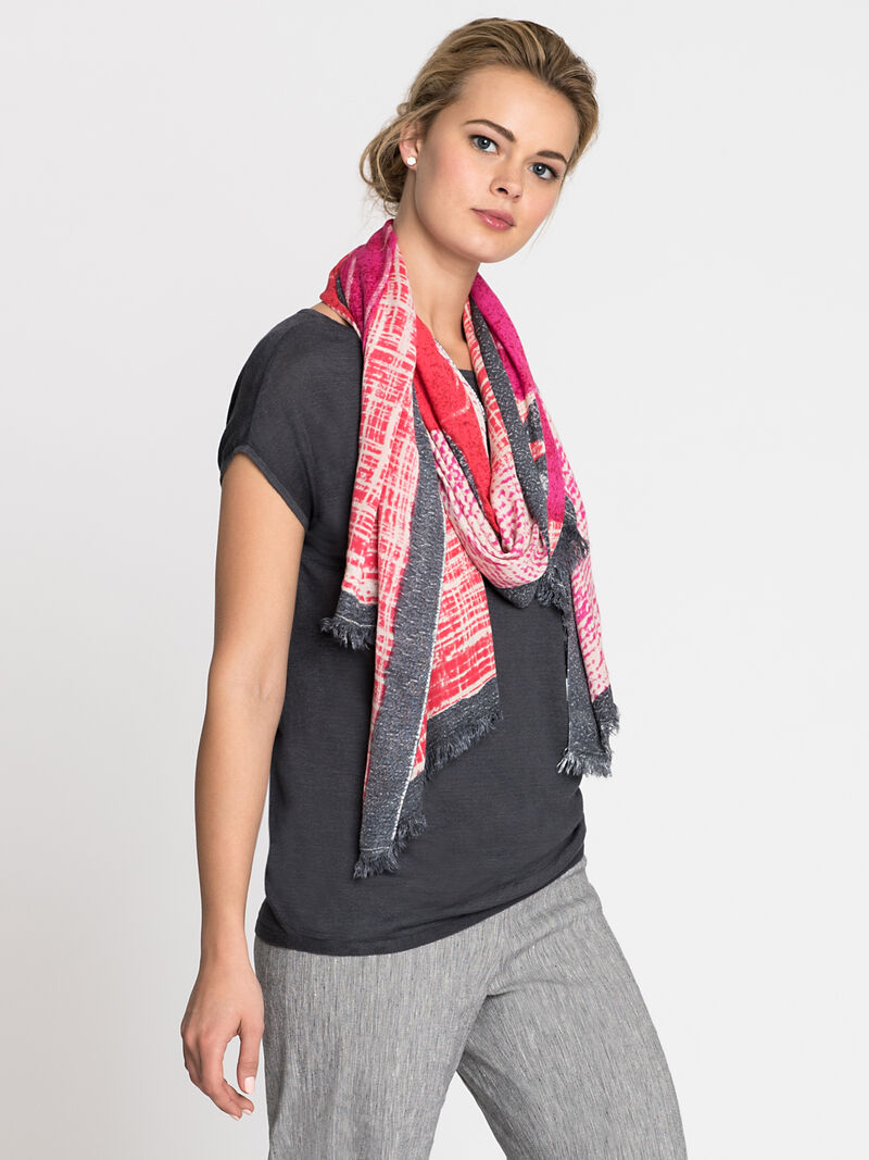 Moroccan Twist Scarf image number 1