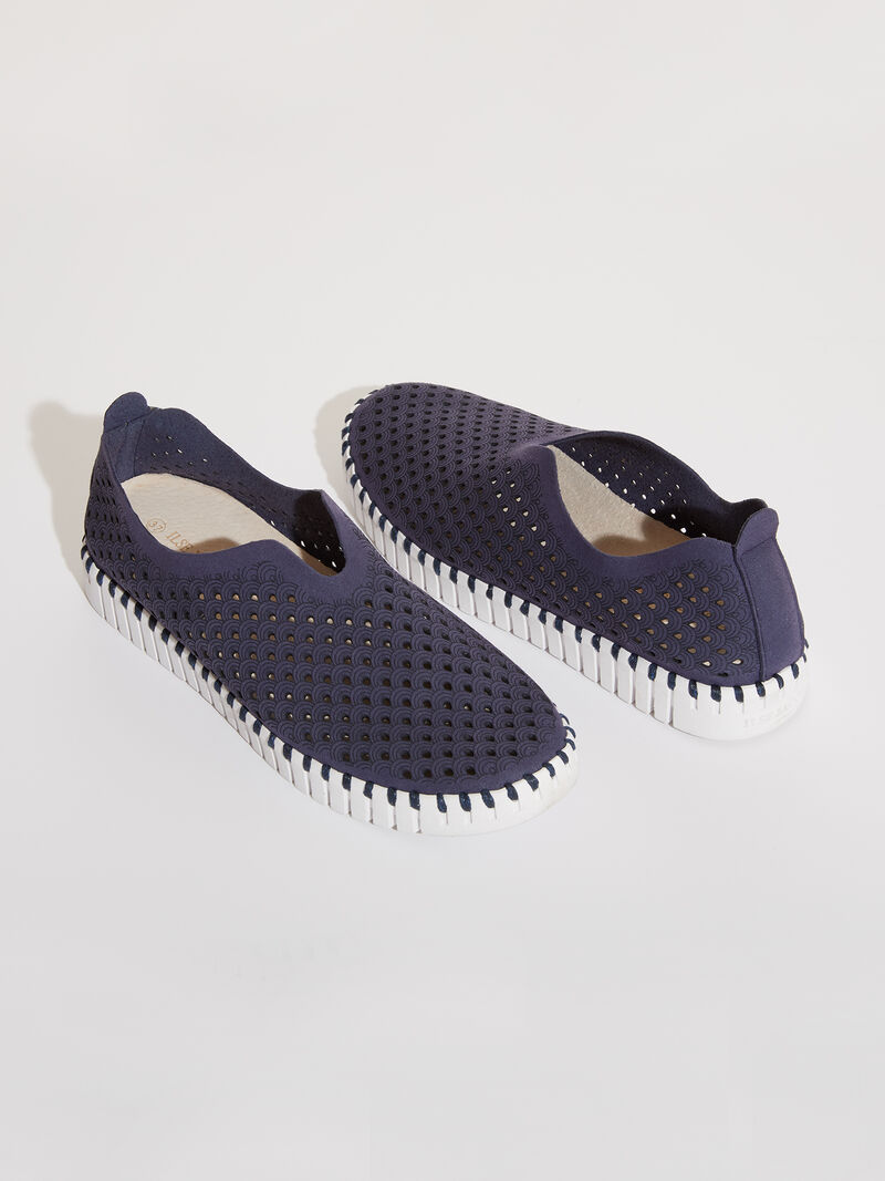 Tulip Sneaker by Ilse Jacobsen