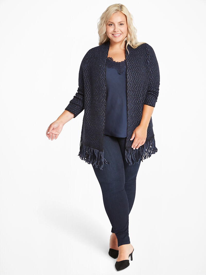 Sparkle And Shine Cardigan image number 4