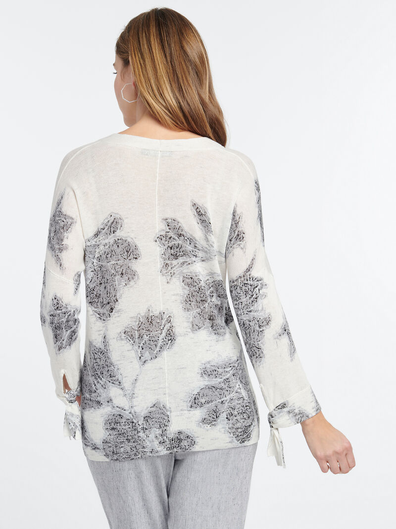 SWEET DOVE SWEATER image number 2