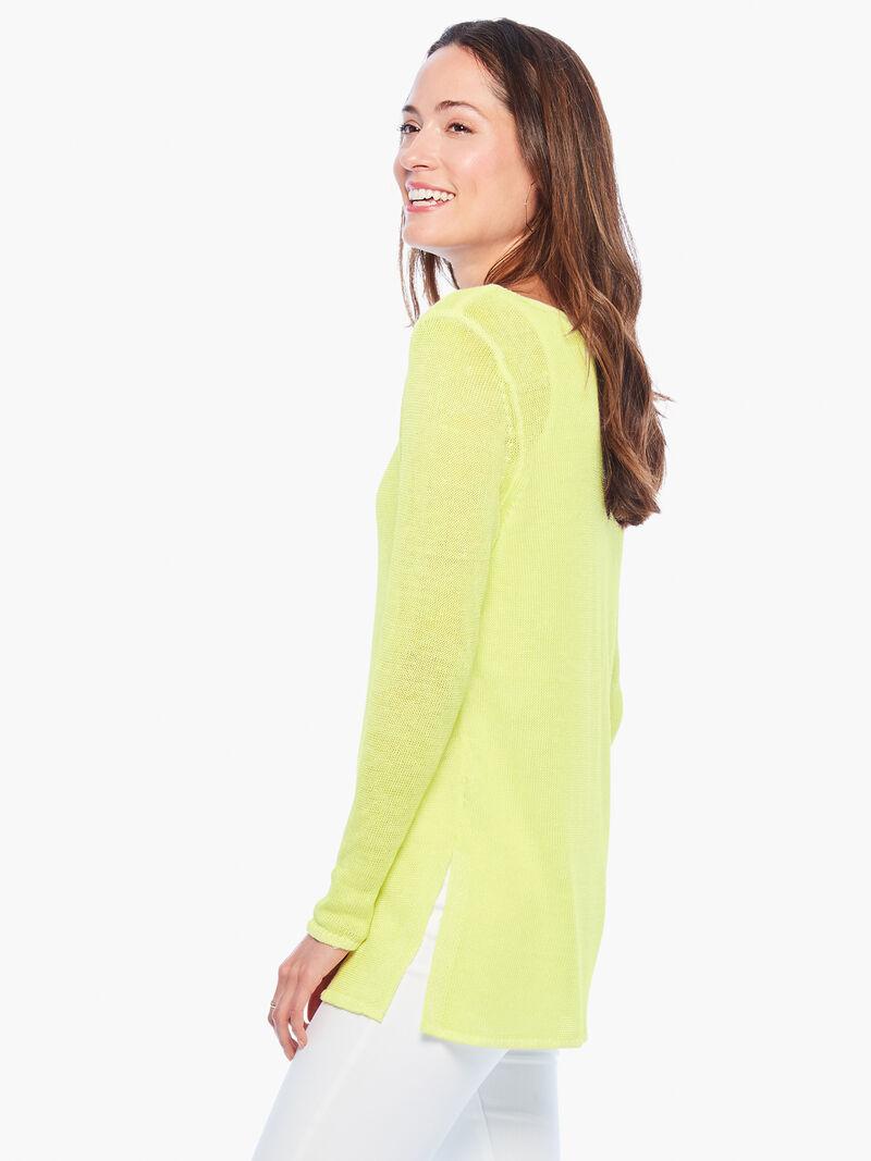 Lakeside Sweater