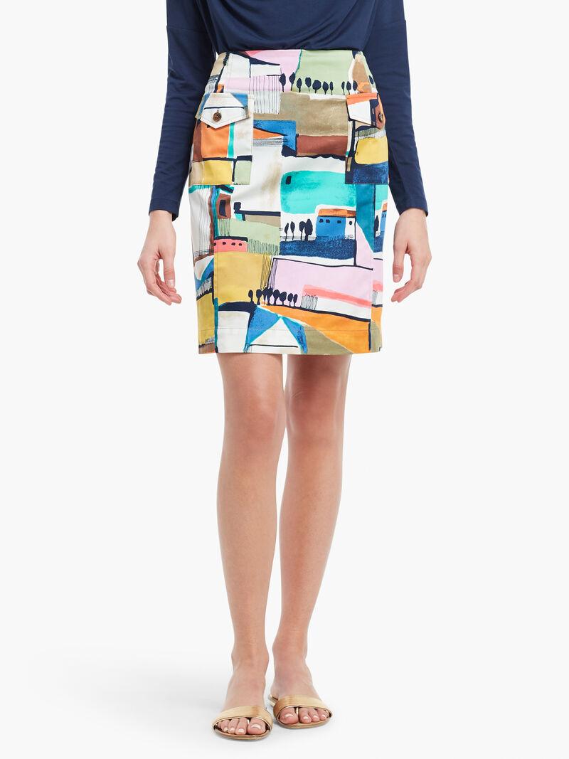 Street Seen Skirt