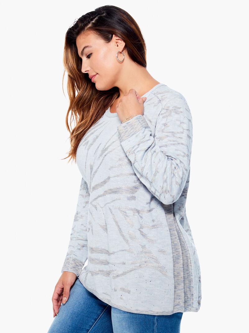 Saturday Sweater