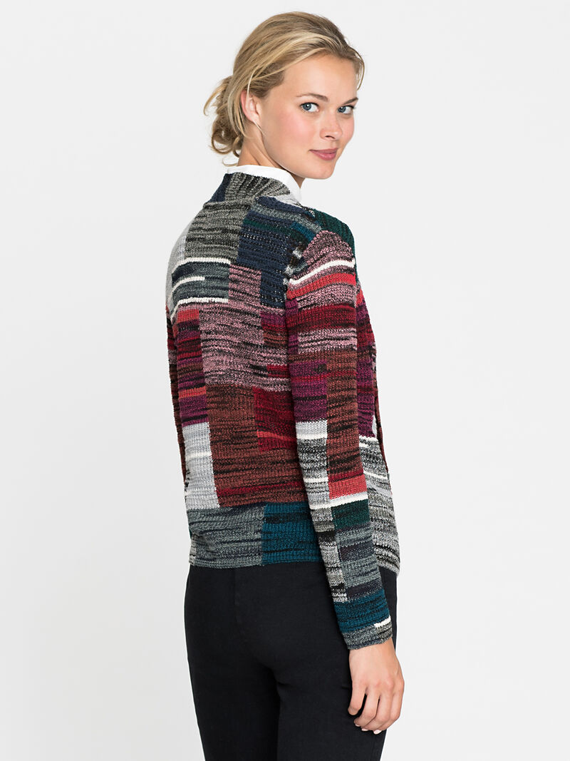 Total Eclipse 4-Way Cardigan image number 1