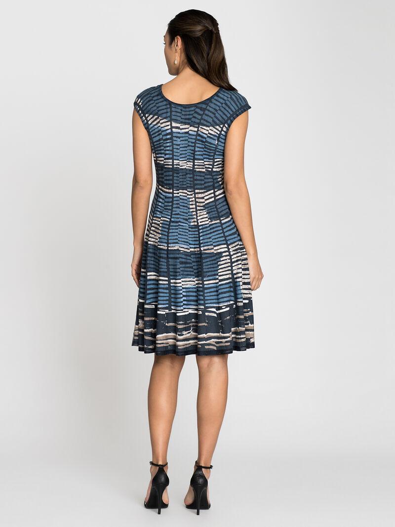 Mesmerize Twirl Dress