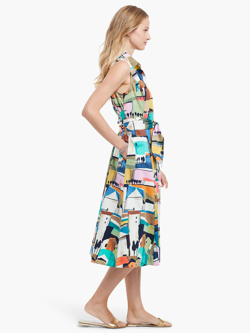 Street Seen Shirt Dress