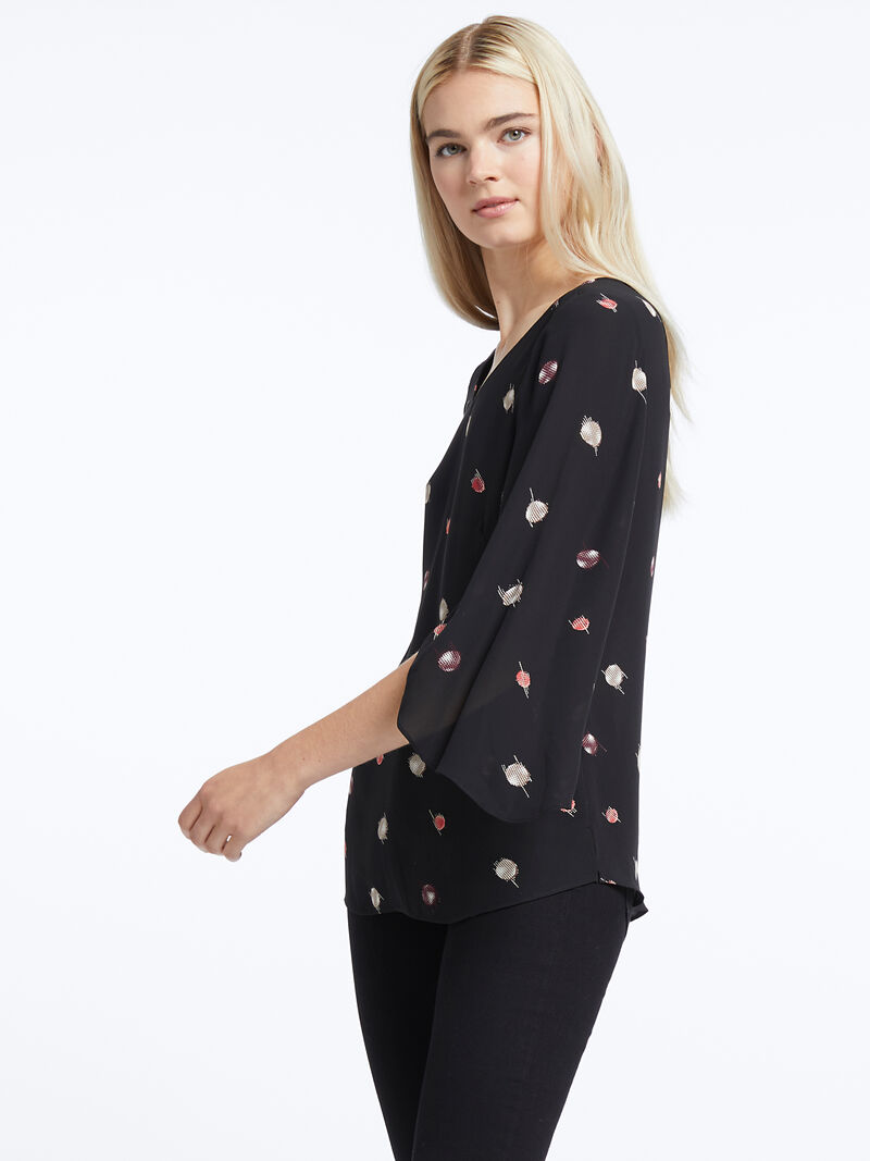 Luna Blouse image number 1